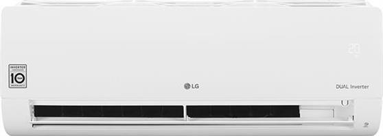 Κλιματιστικό ΤοίχουLGLibero Plus S18EQ.NSK