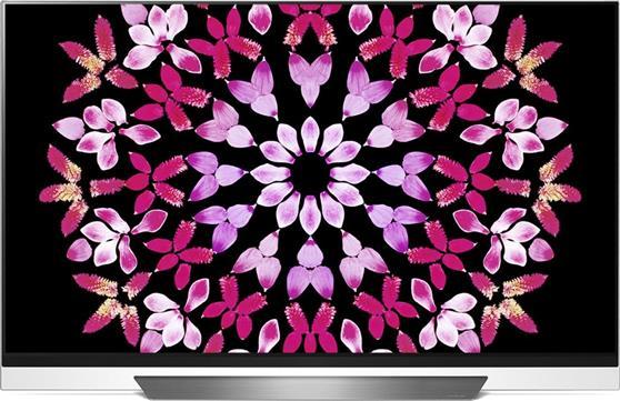 Τηλεόραση OLEDLGOLED55E8PLA