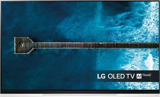 Τηλεόραση OLEDLGOLED55E9PLA