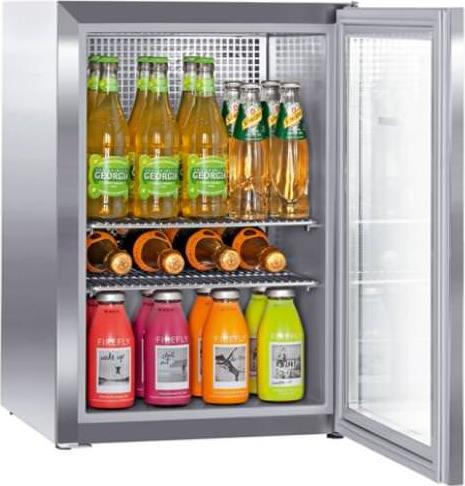 Ψυγείο Μόνο ΣυντήρησηLiebherrCMes 502 Αναψυκτικών