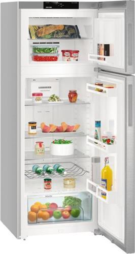 Δίπορτο ΨυγείοLiebherrCTNEF 5215-20