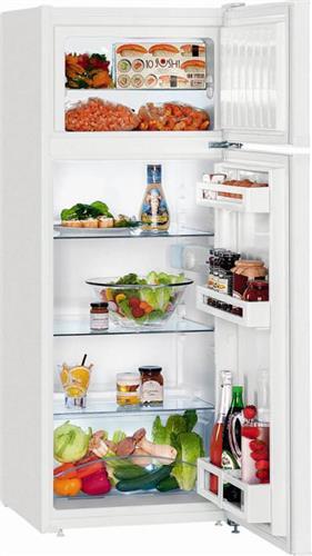 Δίπορτο ΨυγείοLiebherrCTP 2521-20