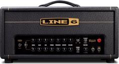 Line 6 DT25 με λυχνίες 25 Watt