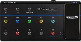 Line 6<br/>FBV-3 Foot Controller