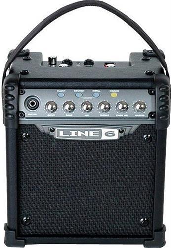 Ενισχυτής Ηλεκτρικής ΚιθάραςLine 6Micro Spider