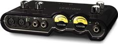 Line 6 Pod Studio UX-2 Usb Interface Πολυεφφέ
