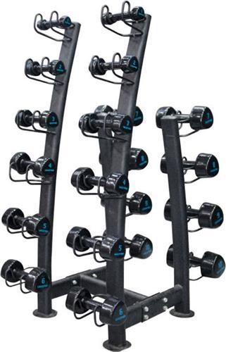 Βάσεις & Stand ΒαρώνLive ProΕπιδαπέδια Βάση για 20 Αλτήρες B8809