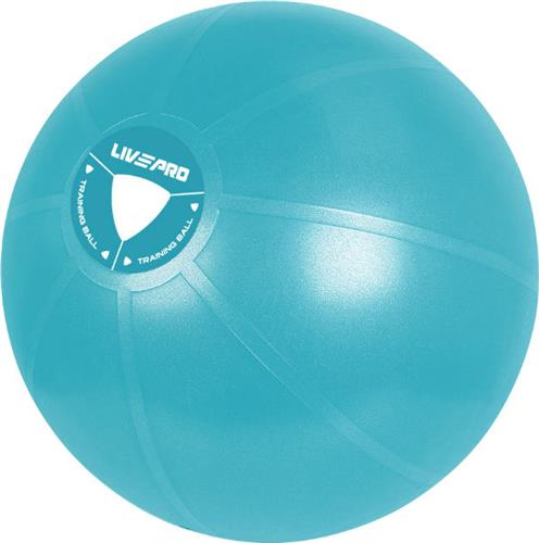 ΓυμναστικήςLive ProGym Ball 55cm Blue
