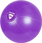Live Pro Gym Ball 65cm Purple