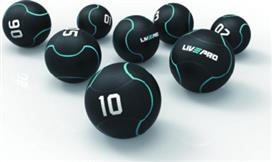 Live Pro Medicine Ball 3kgr