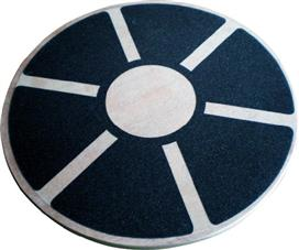 Live Up Balance Wooden Step