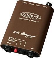 L.R Baggs Gig Pro Προενισχυτής Κιθάρας
