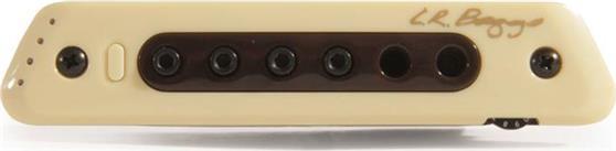 ΜαγνήτηςL.R BaggsM80 Ακουστικής Κιθάρας