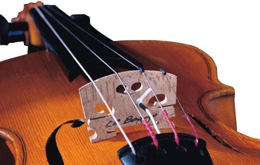 ΜαγνήτηςL.R BaggsVio για βιολί