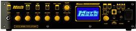 Mark Bass<br/>Bass Multiamp Mono