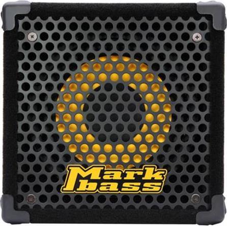 Ενισχυτής Ηλεκτρικού ΜπάσουMark BassMicromark 801