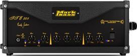 Mark Bass TTE 501 Randy Jackson Signature