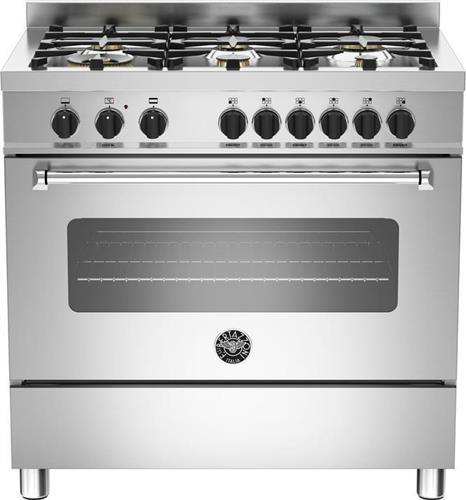 Μικτή ΚουζίναLa GermaniaMAS90 6 HYB S XT