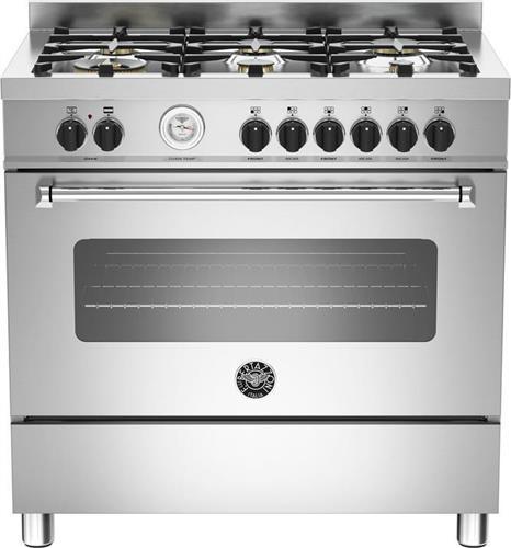 ΚουζίναLa GermaniaMAS90 6 MFES XT