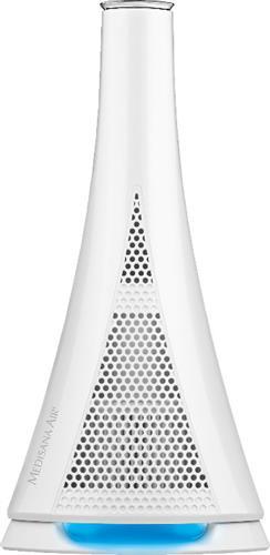 ΙονιστήςMedisanaAir με 1 Aντιμικροβιακό Φίλτρο 3Μ