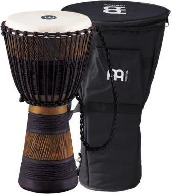 DjembeMeinl PercussionADJ3-M Medium 10