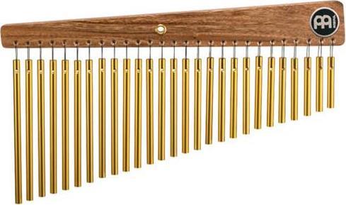 ΚουρτίναMeinl PercussionCH27 27 σωλήνες Gold
