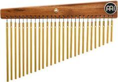 Meinl Percussion CH27ST 27 Σωλήνες