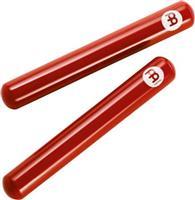 Meinl Percussion CL7R Fiberglass Κόκκινες