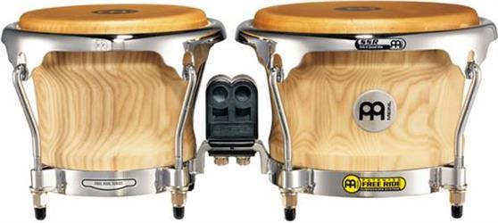 BongoMeinl PercussionCS400AWA-M 7 x 8 1/2