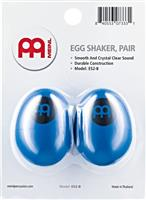 Meinl Percussion ΕS2-B Σέικερ Αυγά Μπλε