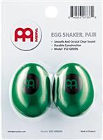 Meinl Percussion ΕS2-Green Σέικερ Αυγά Πράσινο