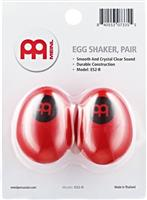 Meinl Percussion ΕS2-R Σέικερ Αυγά Κόκκινο