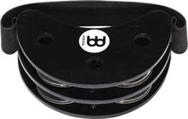 Meinl Percussion Foot Jingle Stainless Steel 2 Σειρές