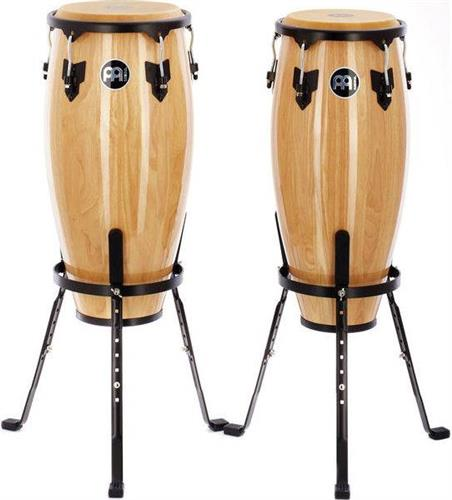 Congas Meinl Percussion HC555NA Set Headliner 10