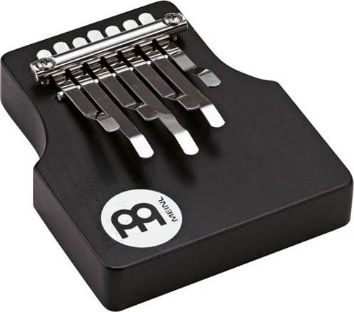 KalimbaMeinl PercussionKA7-M-BK Medium 7 νότες