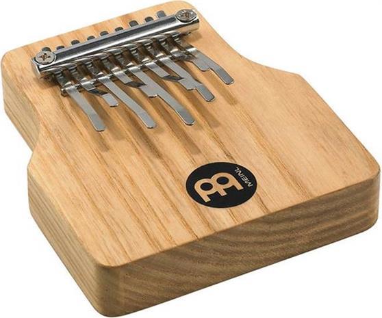 KalimbaMeinl PercussionKA9-M-BK Medium 9 Tones