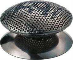 Meinl Percussion Spin Spark SH17