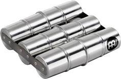 Meinl Percussion SSH3-S Samba Τριπλό Aluminum Small