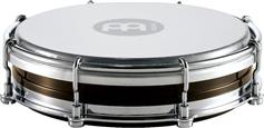 Meinl Percussion TBR06ABS-BK Floatune 6