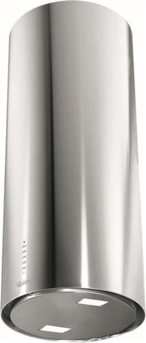 Απορροφητήρας ΝησίδαςMepamsaCylindre Isla 37cm