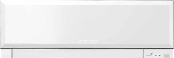 Κλιματιστικό ΤοίχουMitsubishiElectric Kirigamine Zen MSZ/MUZ-EF25VE (W) Inverter