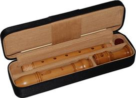 Moeck 4304 Alto Baroque Boxwood