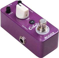 Mooer Echolizer Digital Delay