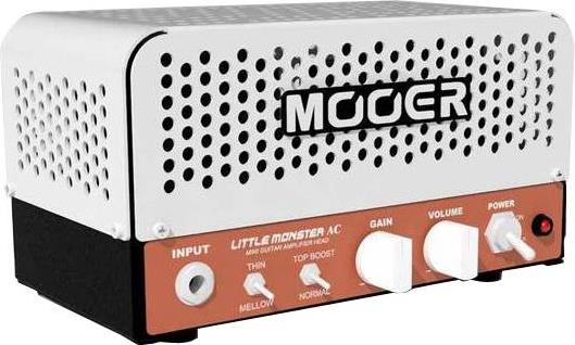 Ενισχυτής Ηλεκτρικής ΚιθάραςMooerLittle Monster