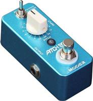 Mooer Pitch Box Harmony Shifting