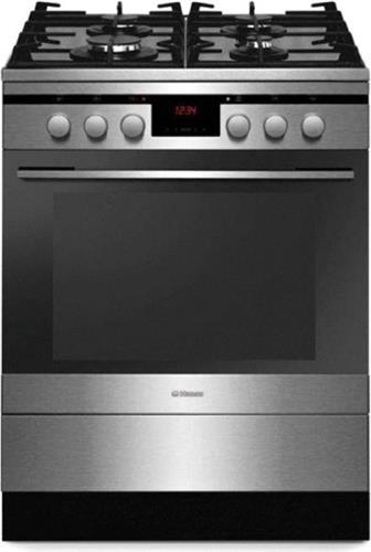 ΚουζίναMorrisMKG-64200 Inox