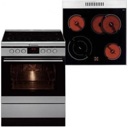 Κεραμική ΚουζίναMorrisMKV-64310