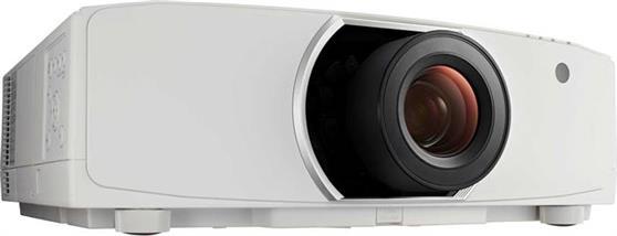 ΒιντεοπροβολέαςNECPA653U