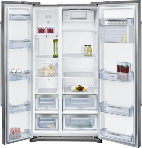 Ψυγείο ΝτουλάπαNeffKA7902I30