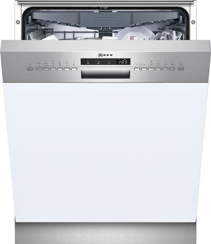 Εντοιχιζόμενο Πλυντήριο Πιάτων 60 cmNeffS413M60S3E